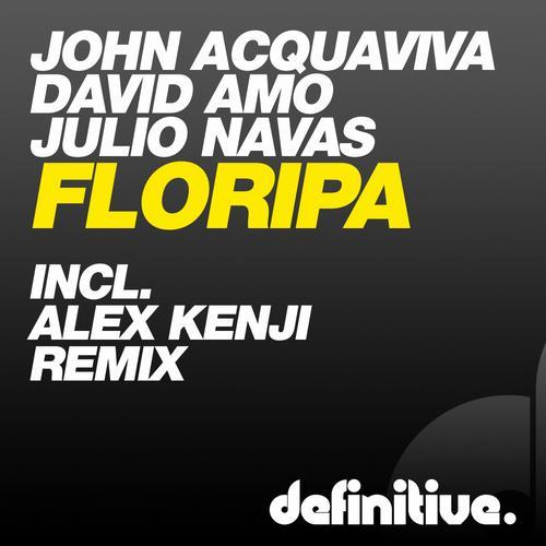 Album Art - Floripa EP