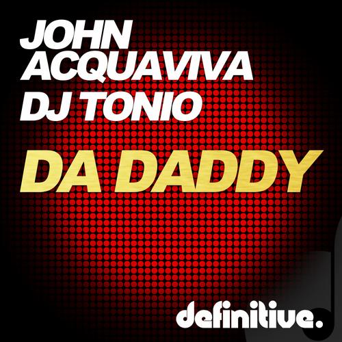 Album Art - Da Daddy EP