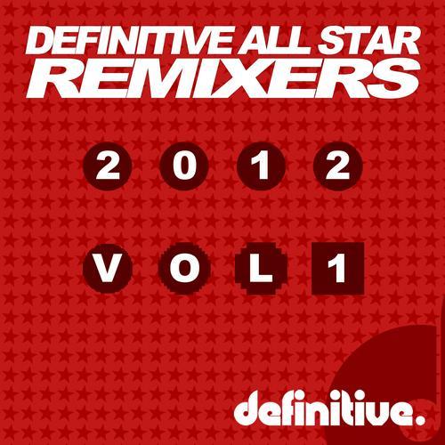 Album Art - All Star Remixers 2012 - Part 1