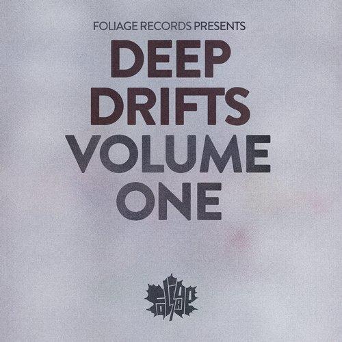 Album Art - Deep Drifts Volume One
