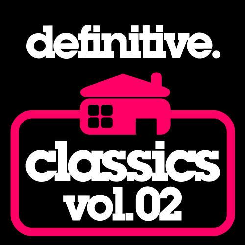 Album Art - Classics Vol II