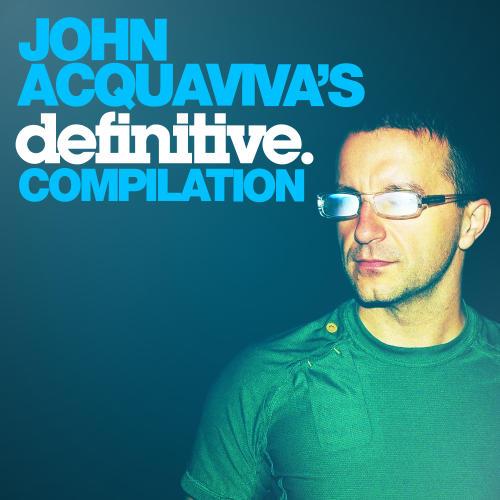 Album Art - John Acquaviva's Definitive Compilation