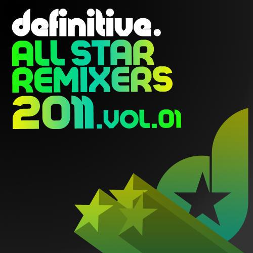 Album Art - All Star Remixers 2011 Vol. 1