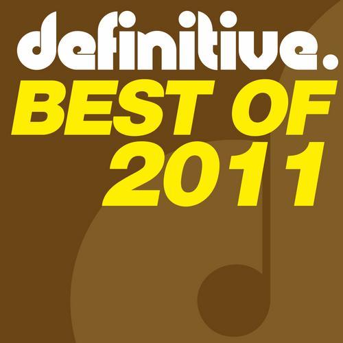 Album Art - Best Of Definitive 2011