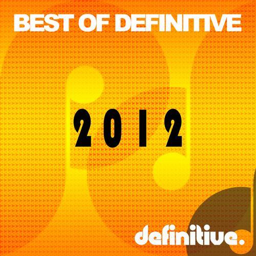 Album Art - Best Of Definitive 2012