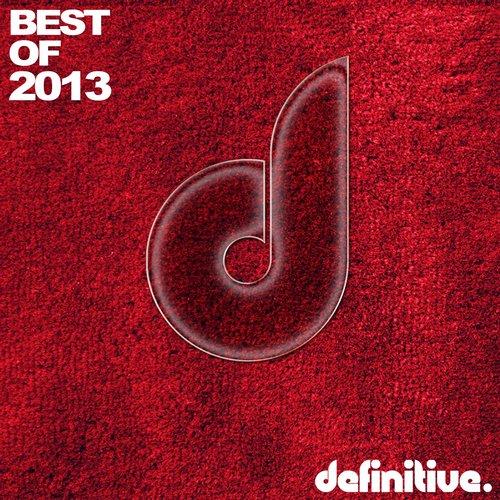 Best Of 2013 Album Art