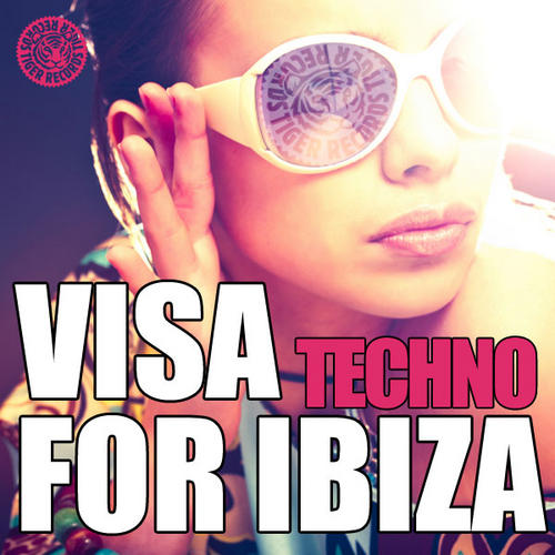 Album Art - Visa For Ibiza Techno