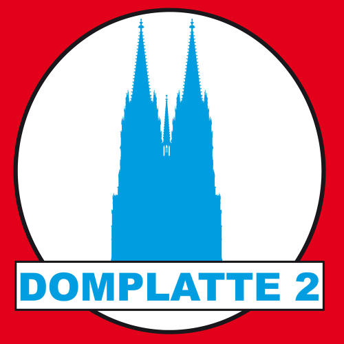 Album Art - Domplatte 2
