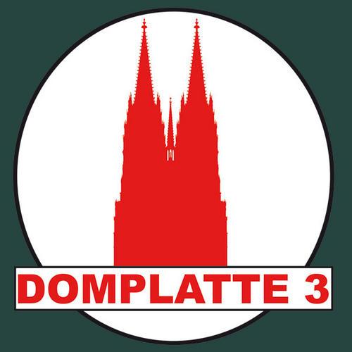 Album Art - Domplatte 3