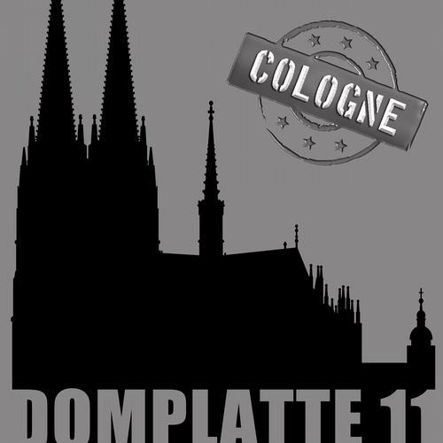 Album Art - Domplatte 11 (Die M8cht Am Rhein)