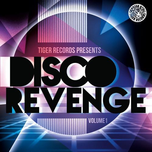 Album Art - Disco Revenge Vol. 1
