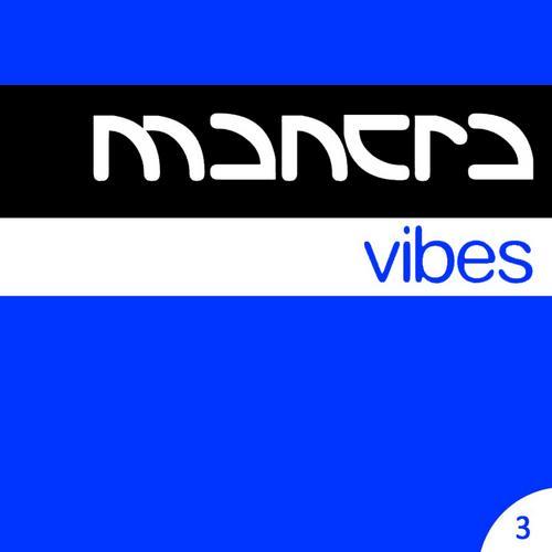 Album Art - Mantra Vibes Vol. 3