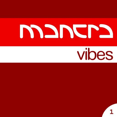 Album Art - Mantra Vibes Vol. 1