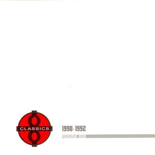 Album Art - Plus 8 Classics Volume 1 (1990-1992)