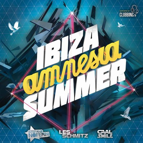 Album Art - Amnesia Ibiza Summer 2012