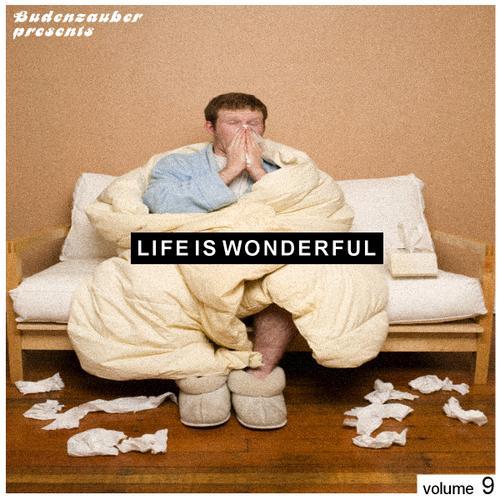 Album Art - Life Is Wonderful Volume 9