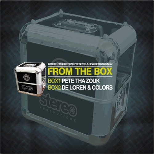Album Art - From The Box (Box 1)