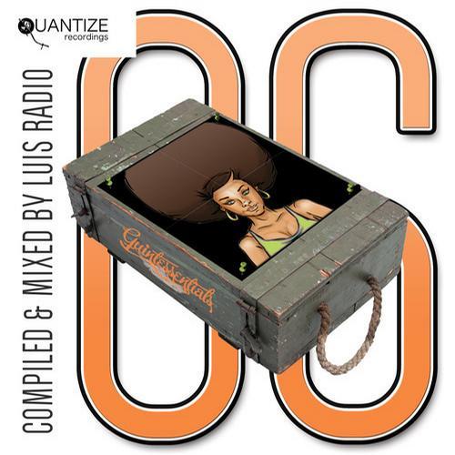 Album Art - Quantize Quintessentials 6 : Compiled & Mixed by Luis Radio