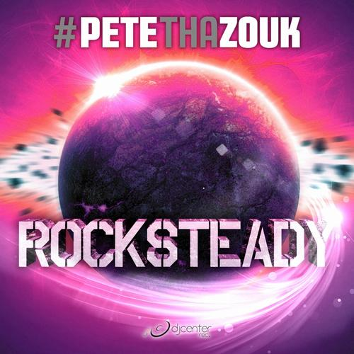 Rocksteady Album Art