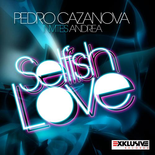 Album Art - Selfish Love