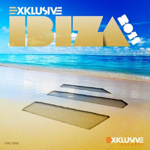Album Art - Exklusive Ibiza 2011