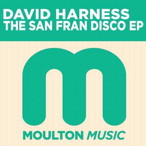 Album Art - The San Fran Disco Ep