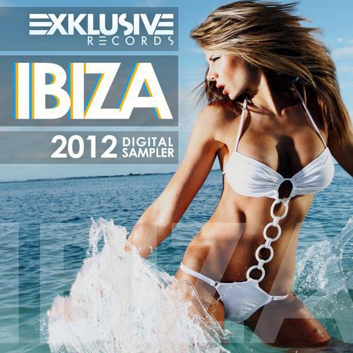 Album Art - Exklusive Ibiza 2012
