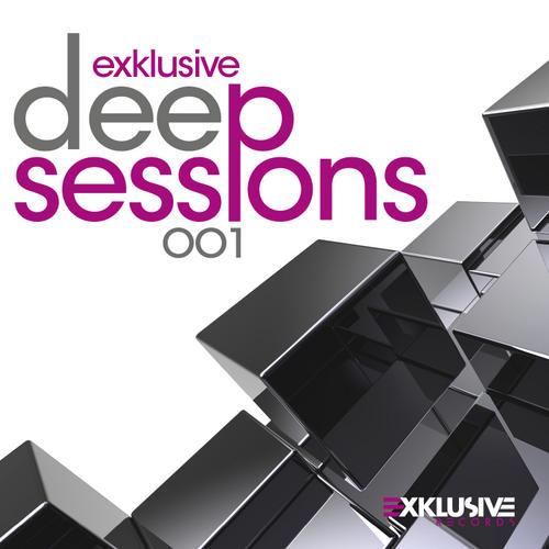 Album Art - Exklusive Deep Sessions 001