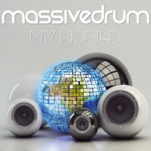 Album Art - My World
