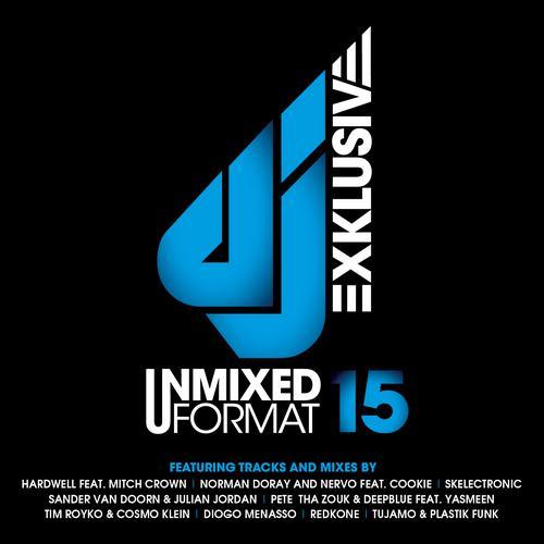 Album Art - DJ Exklusive 15