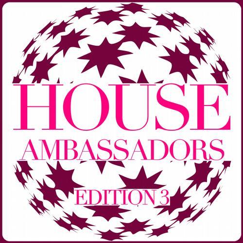 Album Art - House Ambassadors - Edition 3