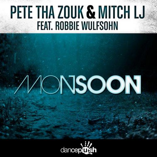 Monsoon Album Art