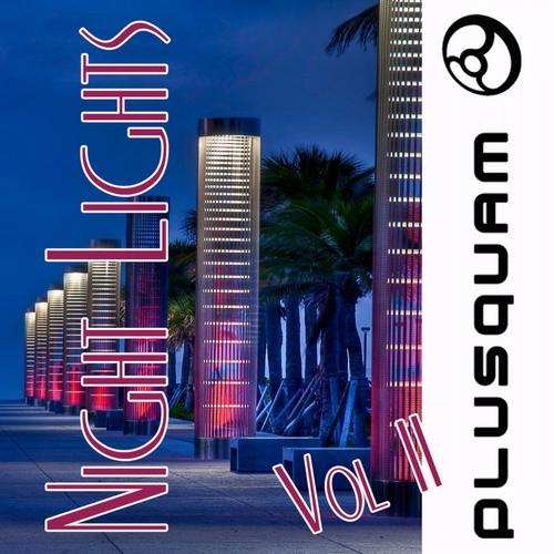 Album Art - Night Lights Vol. 2