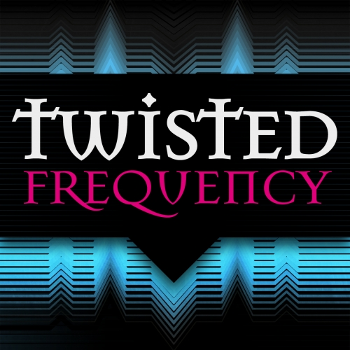 Album Art - Twisted Frequencies Volume 1