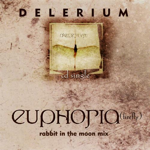Album Art - Euphoria (Firefly)