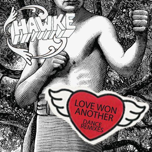 Album Art - Love Won Another (Dance Remixes)