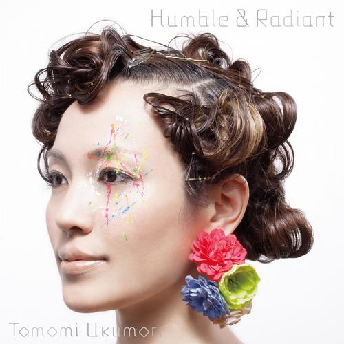 Album Art - Humble & Radiant