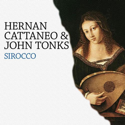 Album Art - Sirocco