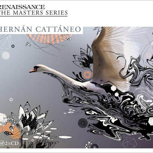 Album Art - The Masters Series - Hernan Cattaneo Part 13