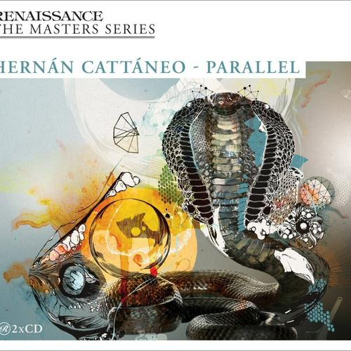 Album Art - Renaissance: The Masters Series - Hernan Cattaneo & Parallel