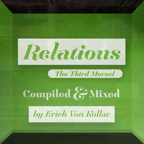 Album Art - Relations - The Third Morsel