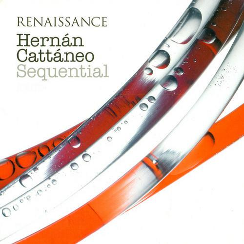 Album Art - Renaissance Presents Sequential
