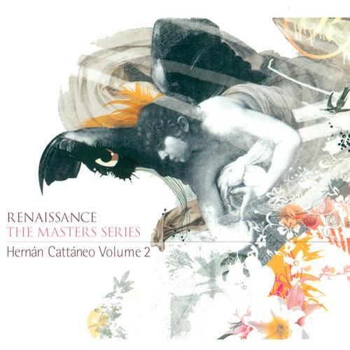 Album Art - Renaissance - The Masters Series - Part 6 - Volume 2 - Mix Edition