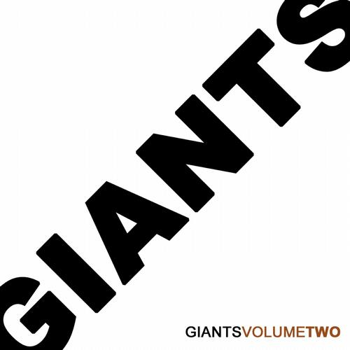 Album Art - Giants, Vol. 2