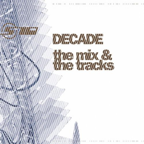 Album Art - Decade - The Mix & The Tracks