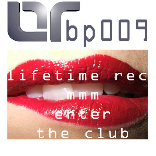 Album Art - Enter The Club