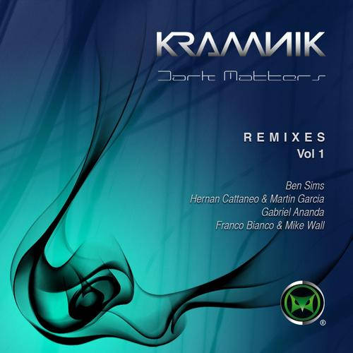 Album Art - Dark Matters Remixes (Vol. 1)