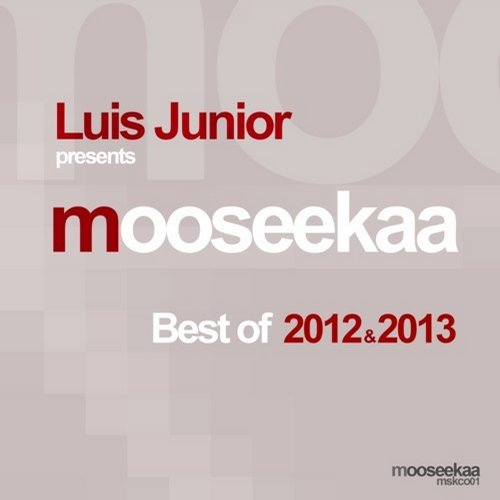 Album Art - Mooseekaa - Best Of 2012 - 2013