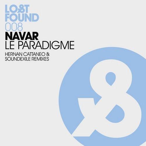 Album Art - Le Paradigme