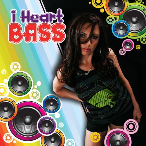 Album Art - I Heart Bass
